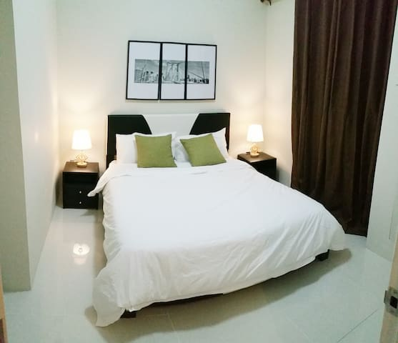 Fully Furnished 1 Bedroom unit at Currency Tower