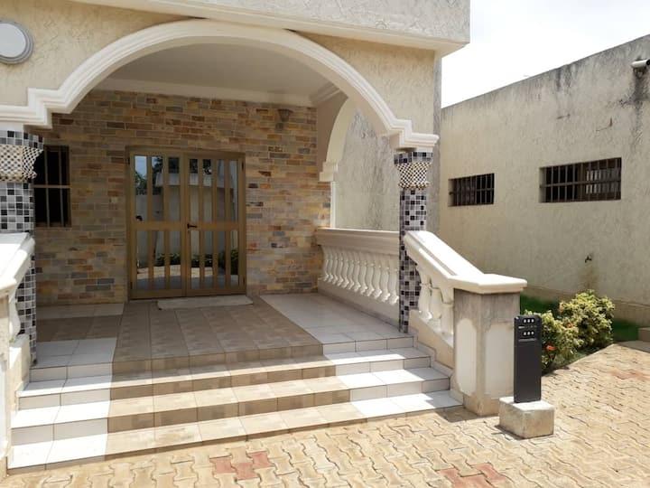 Villa AV Lomé