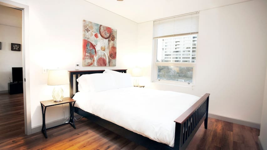 Pike's Place Luxury Condos 1BR/1BA 2 F