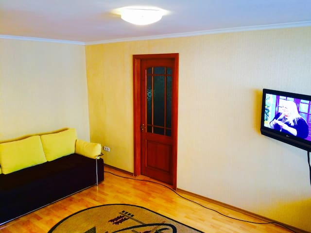 VIP apartment Center - Cherkasy - Apartamento