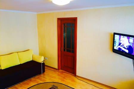 VIP apartment Center - Cherkasy - 公寓