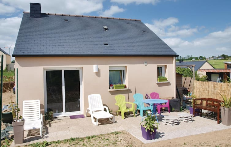 Holiday cottage with 1 room on 32 m²