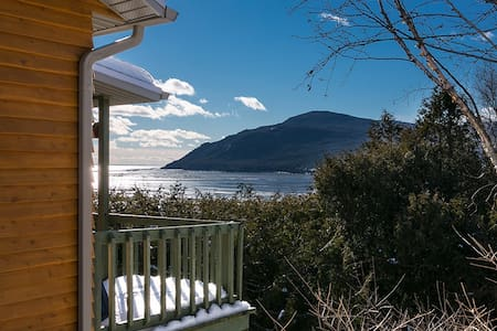 Chalet Le Bruant - Baie-Saint-Paul - Chalé