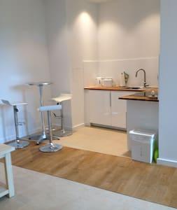 Bürotel II - Luxus Studio gegenüber dem Sportforum - Berlin - Lejlighed