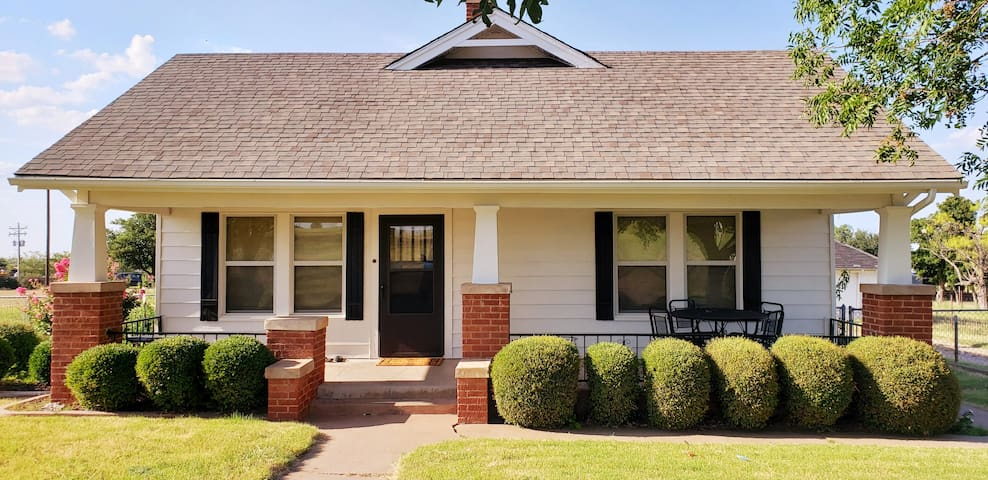 Airbnb Olney Vacation Rentals Places To Stay Texas