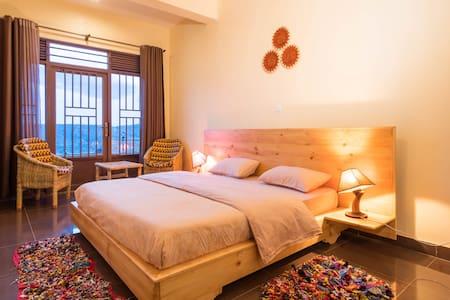 Irebero Village - Shared Apartment - MasterRoom