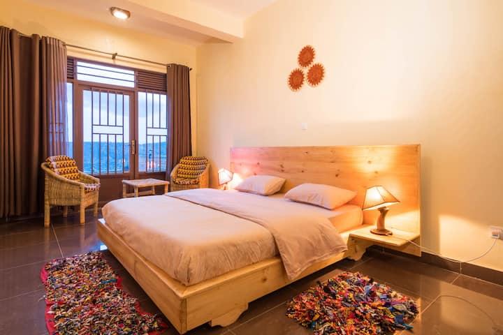 Irebero Village - Shared Apartment - Double Room