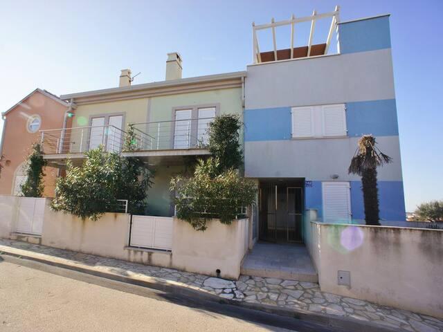 Casa Petra in Medulin Riviera - Banjole - Hus