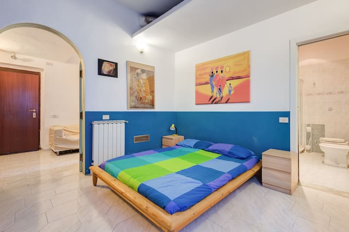 Private flat very nice - Roma - Apartamento