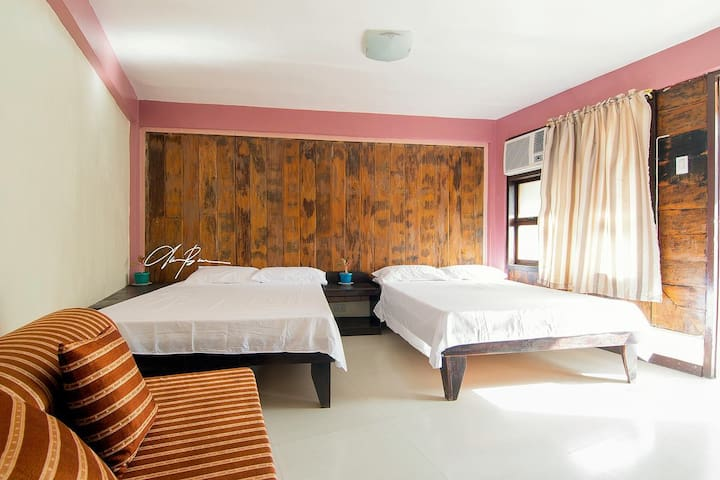 ★Family Vacation w/ Comfortable & Spacious Room
