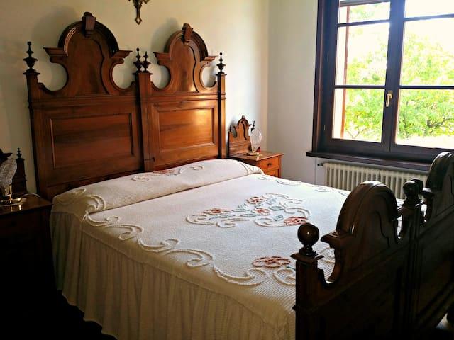 Villa dei Rossi - Trecasali - อพาร์ทเมนท์