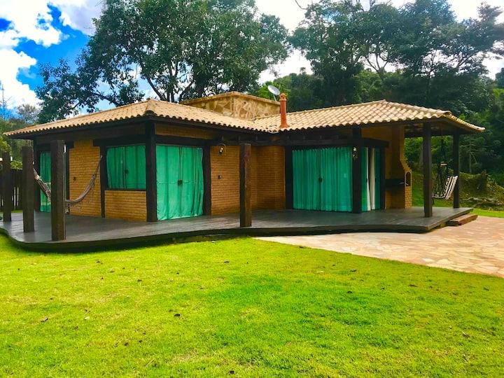 Vila Bomtempo/Casa do Gavião