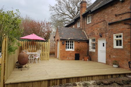 Coombe Pool Cottage