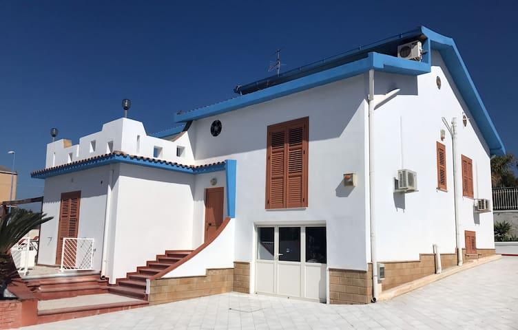 Villa Elite - San Leone - House