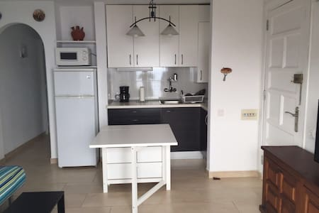 Flat in Tabaiba, the best view - Santa Cruz de Tenerife - Wohnung
