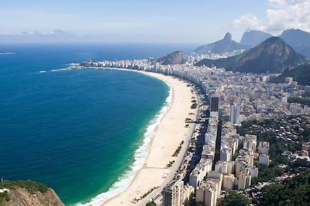 The best of Rio - Rio de Janeiro - Lägenhet