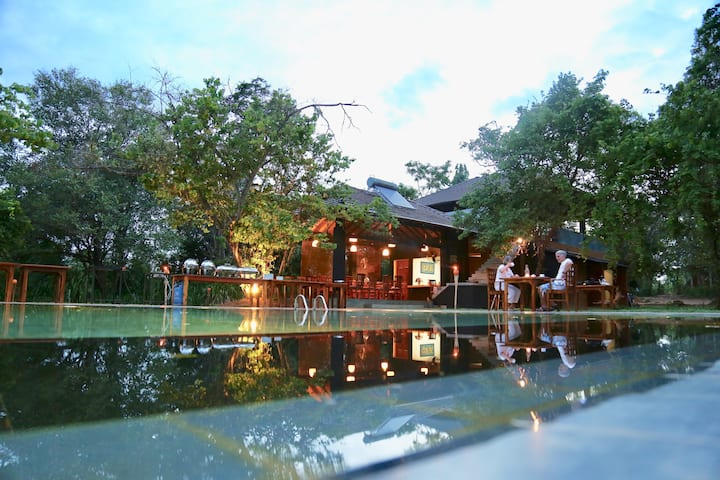Pinthaliya Resort & Spa, Sigiriya