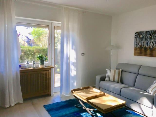 Appartamento nuovo,tranquillo e centralissimo - Merano - Appartement