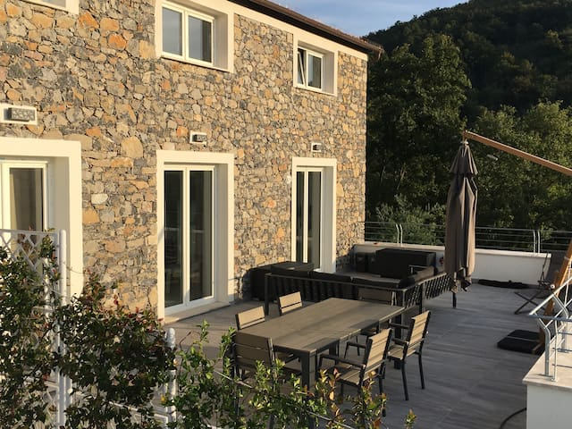 NEW - Cinque Terre, Tuscany, Liguria, Lerici #3
