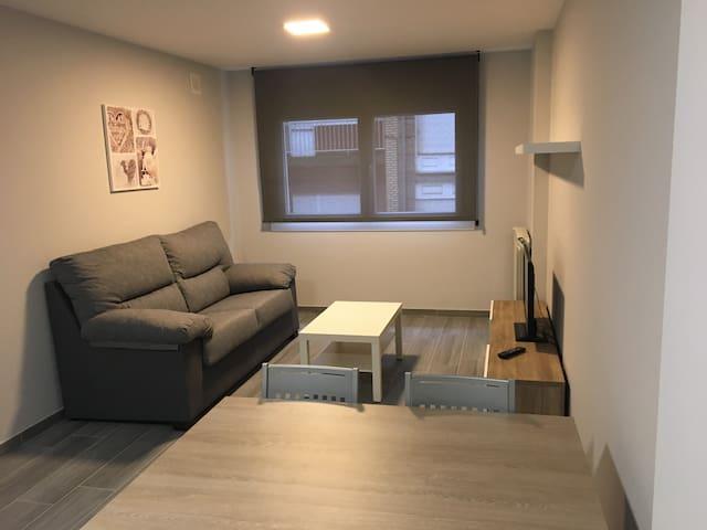 dp85 Apartamentos A