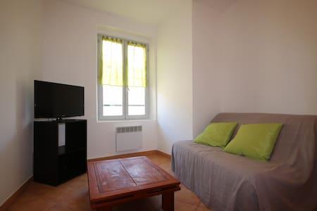 T2 40 m² centre ancien - Lambesc - Wohnung