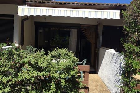 Appartement avec terrasses proche océan - Lit-et-Mixe - Wohnung