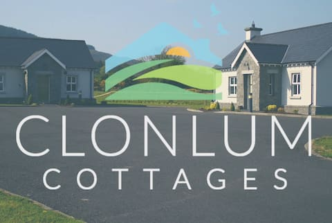 Clonlum Holiday Cottage A, Stunning Location
