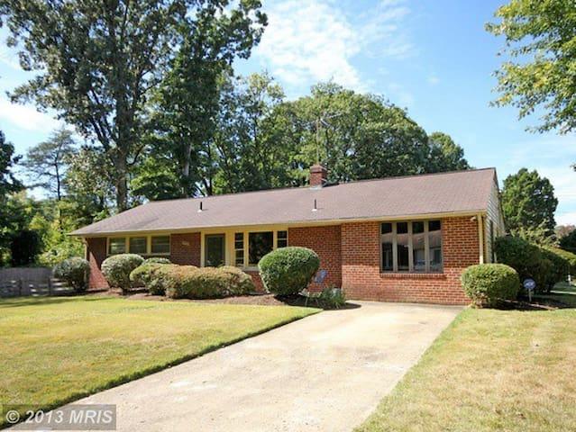 Single House, Great Location! - Springfield - House