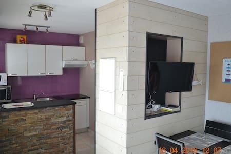 Le Littoral - Le Portel - Apartamento