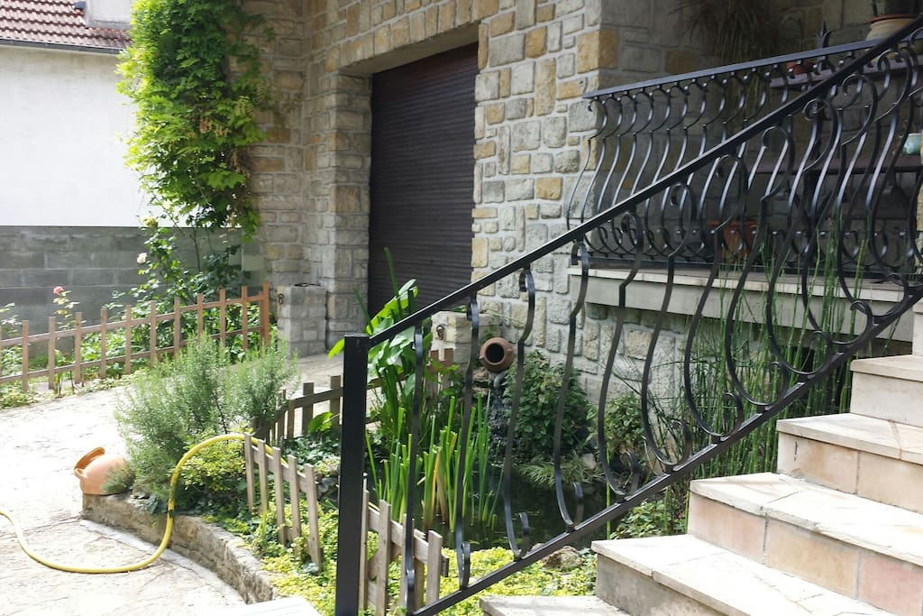 Maison 180m2 12km a roport orly houses for rent in ris for Maison ris orangis