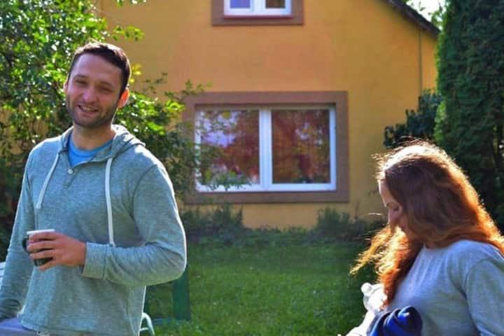 Agroturystyka Elganowo - Pokochaj Mazury - pokoje