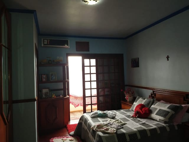 Suite Casal 02