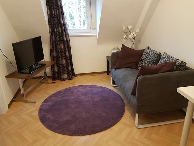 Cosy and comfortable flat for 1 or 2