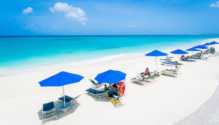 Cayman Reef Resort on Seven Mile Beach