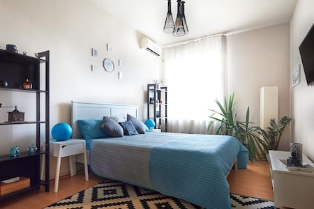 ★ Bright stylish room - Parliament ★ with garden ✔