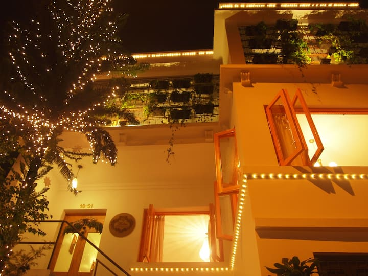 Leclerc Hotel Boutique
