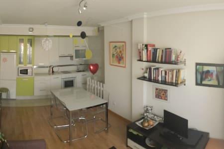 Apartamento en Salamanca - Salamanca