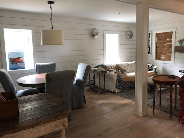 The little house that could...