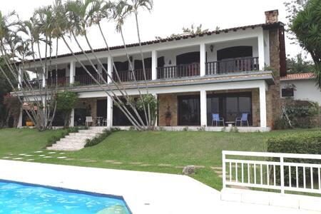 Casa de Campo Próx Campinas, Viracopos, Hopi Hari