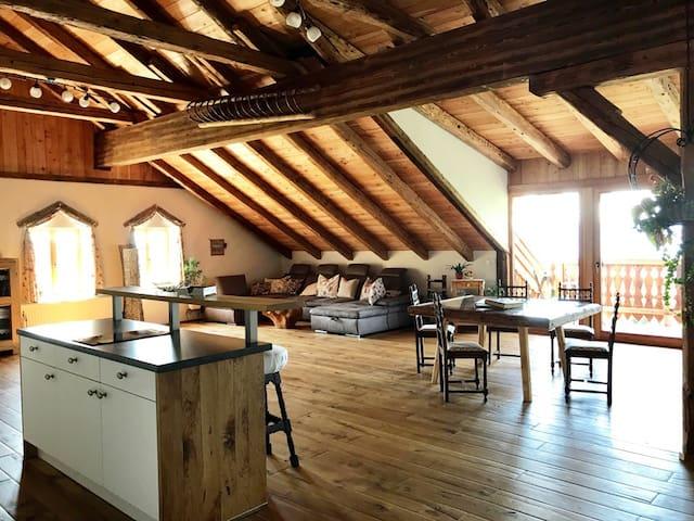 Wohlfühloase Koglerhof