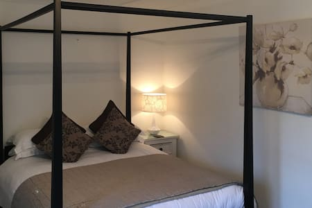 Applecroft - Carlyon Bay - Garden Room (room only) - Carlyon Bay - 住宿加早餐