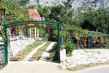 Holiday Village Ostrog (Holiday home 1)