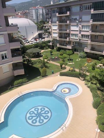 OBA PALACE 3