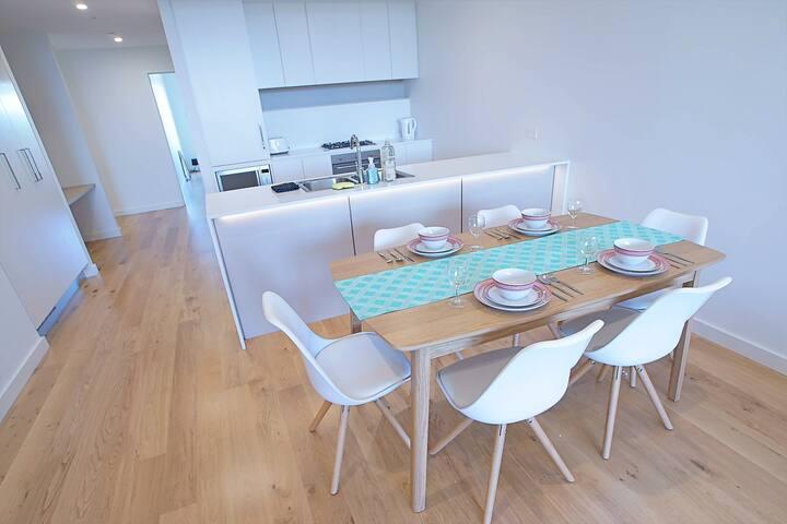Macquarie Resort Two Bedrooms Apartment 1