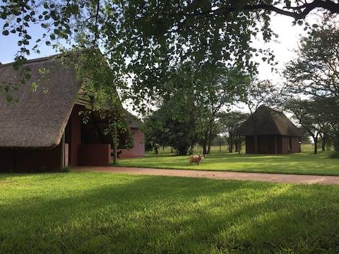 Wild Footprint Safaris, Farm stay