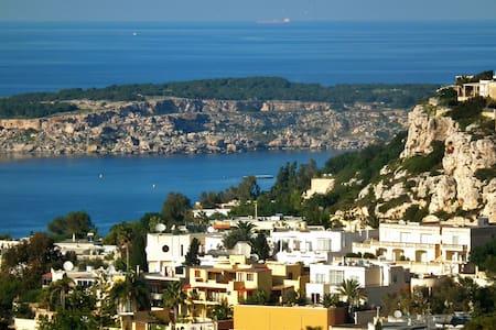 Luxury seaview penthouse - アパート