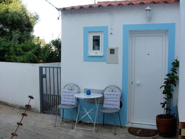 Manta Rota, Holiday Home 200 m Praia