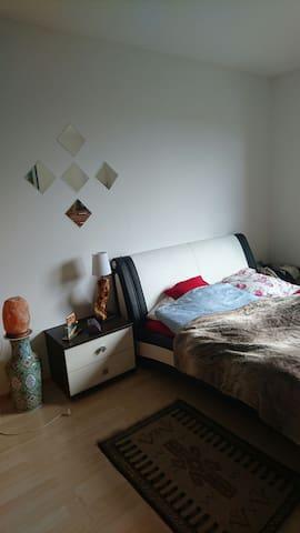 Gemütliche 2 Zimmer Wohnung - Liezen