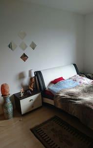 Gemütliche 2 Zimmer Wohnung - Liezen - Departamento