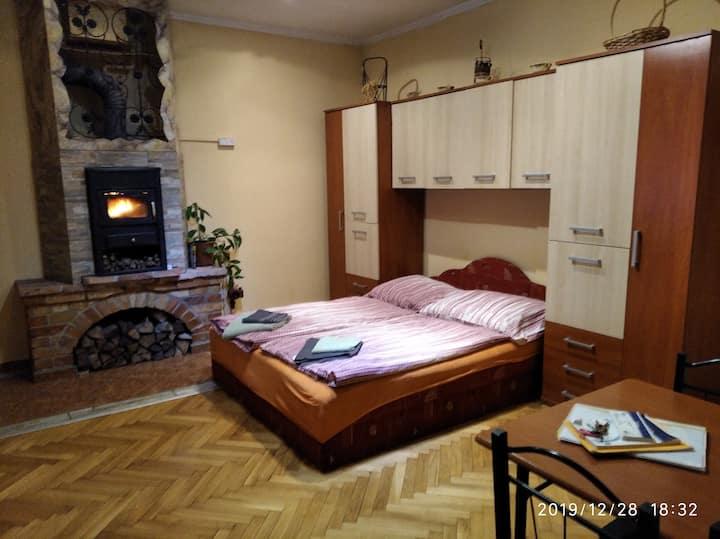 Kamilla Apartman szállás Esztergom